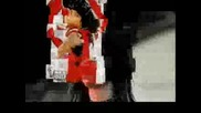 Twins Kaulitz Are So Sexy