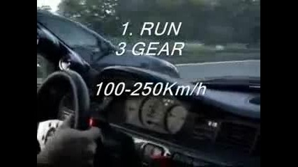 Honda Civic Eg6 Turbo Vs. Bmw M3 E92 Gpower 600hp