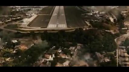 Ексклузивна сцена от филма 2012!