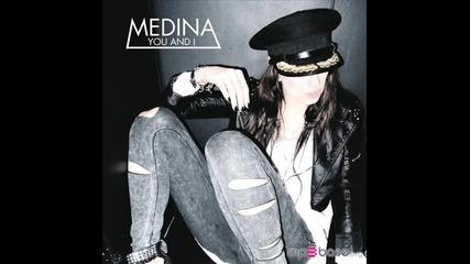 Dj.frani remix Medina - You and I