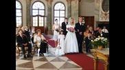 Еми Стамболова На Сватбата