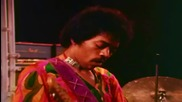 Jimi Hendrix - All Along The Watchtower-live At The Isle Of Wight (hd)