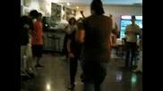 Танци В Узана 5