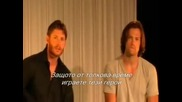 J2 Panel Rising Con, Barcelona (part 3)