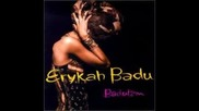 Touch A 4 Leaf Clover By Erykah Bady
