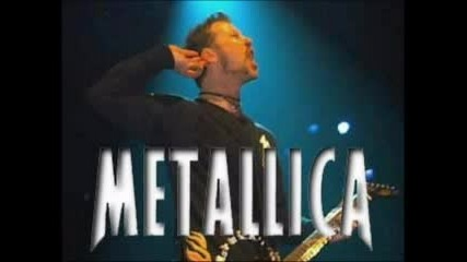 Metallica With Carlos Santana - Slide Show