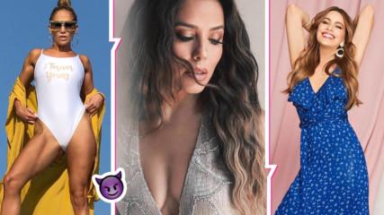 Как го правят Дженифър Лопес, Ева Лонгория и Хайди Клум? Съвети за по-добър секс от звездите