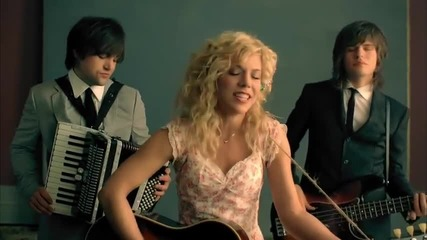 The Band Perry - If I Die Young Hq + Превод
