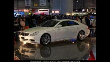 100 Mercedesa
