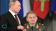 Russia Orders Quicker Build-up of Military Facilities in Kurile Islands