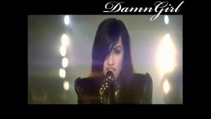 Demi Lovato - Remember December (first sneak peek)