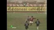 Roma : Reggina - Montella Goal