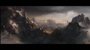 Wow Cataclysm ( Cinematic Intro Hd )