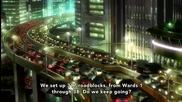Ghost in the Shell Arise - Alternative Architecture - 06 [720p]