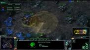 [game 2] `slayers Boxer` vs Jinro - Sc 2 Husky Commentary