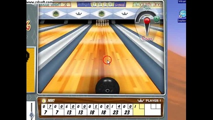 All - Star Bowling