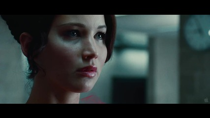 The Hunger Games (2012) Trailer 1080p