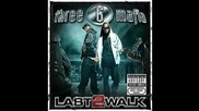 Three 6 Mafia - Lolli Lolli Ft. Project Pat, Superpower and Young D Last2Walk