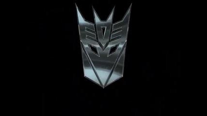 Transformers Revenge of the Fallen Trailer Високо Качество