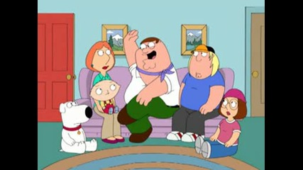 Family Guy - Episode 08 Season 7
