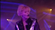 Shinee Tokyo Dome Concert Part 1
