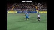 Fifa 08 Henry