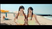 The Magician - Sunlight feat. Years & Years ( Официално Видео )