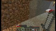 Minecraft with me ep 8-преместването и малката тераса