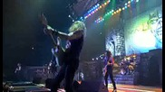 Iron Maiden - Can I Play With Madness Live