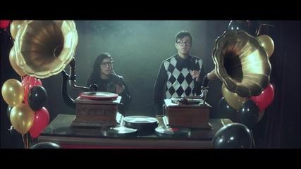 Skrillex + Alvin Risk - Try It Out [official Video]