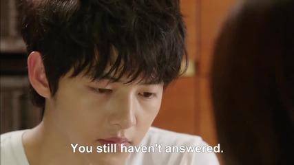 Nice Guy Korean Drama Ep 6 Bad Luck Kiss