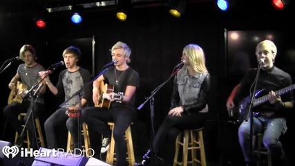R5 -(i Can't) Forget About You- Live Performance