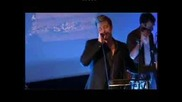 Duncan James - Cant Stop A River(live)