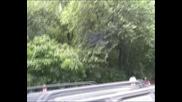 Рокер събор - Хасково 2010 - на път към стартовите отсечки - част 2