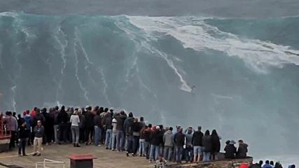 Чудовищни вълни