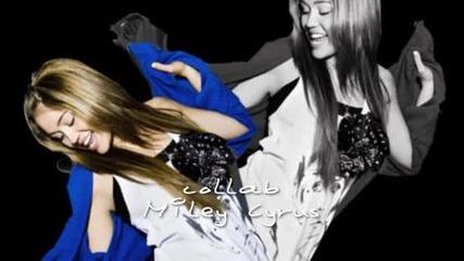 ~ Miley Cyrus konkurs ~