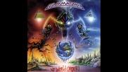 Gamma Ray - Induction (intro) + Dethrone Tyranny