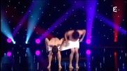 Невероятно Шоу Танц С Кърпи