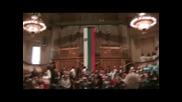 Академичен народен хор награждаване 2011