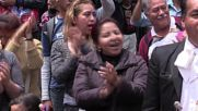 Mexico: 'I don't think there will be another artist like him' - Fans pay tribute to Juan Gabriel