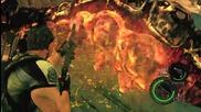 Resident evil 5- (част-07) Veteran, Dx10
