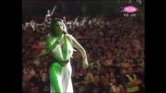 Ceca - Lepi grome moj (bis) - (Live) - (Usce 2006)