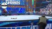 TODO lo que tienes que SABER antes de #SMACKDOWN: WWE Ahora, Sep 25, 2020