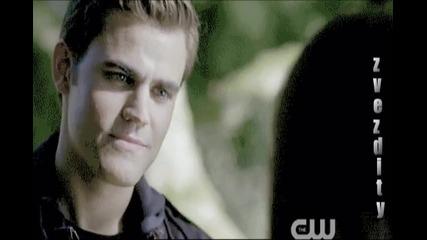 Кой ще ме спаси? - { Стефан и Елена } - Who's gonna save me? | Tvd |
