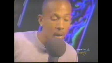 Rap City Freestyles - Shyne, Mystikal