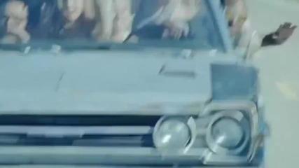 Katy Perry - Teenage Dream [hq]