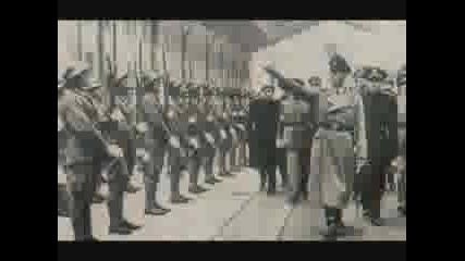 Reinhard Heydrich И Heinrich Himmler