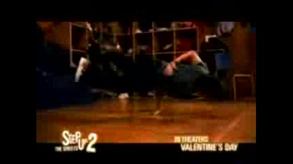 Step Up 2 Dance Mash - Up Featuring 1 Song Vbox7