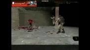 Zombie mod # 1