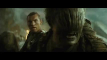Сблъсъкът на титаните (2010)
